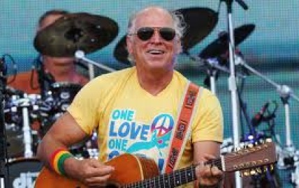 Jimmy Buffett at the Jiffy Lube Live