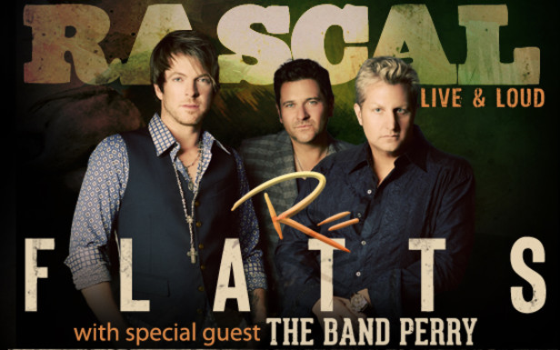 Rascal-Flatts-Jiffy-Lube-Live