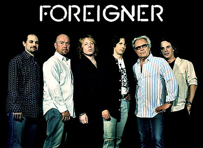 Styx & Foreigner at Jiffy Lube Live
