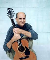 James Taylor at Jiffy Lube Live