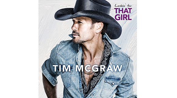 Tim McGraw & Cassadee Pope at Jiffy Lube Live