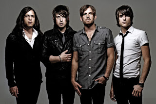 Kings of Leon, Young the Giant, Kongos at Jiffy Lube Live