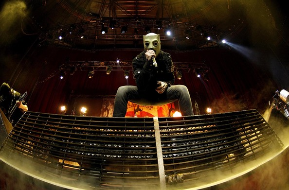 Slipknot, Lamb of God & Bullet For My Valentine at Jiffy Lube Live