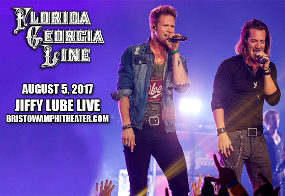 Florida Georgia Line, Nelly & Chris Lane at Jiffy Lube Live