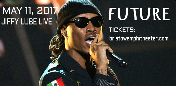 Future, Migos, Tory Lanez & Kodak Black at Jiffy Lube Live