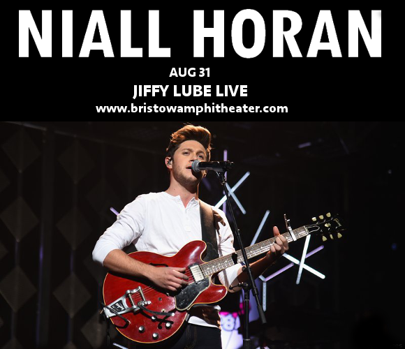 Niall Horan & Maren Morris at Jiffy Lube Live