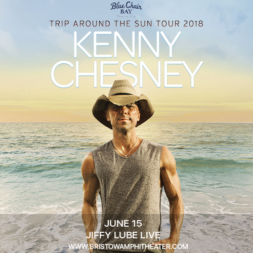 Kenny Chesney & Old Dominion at Jiffy Lube Live