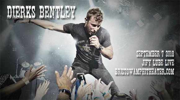 Dierks Bentley, Brothers Osborne & LANCO at Jiffy Lube Live