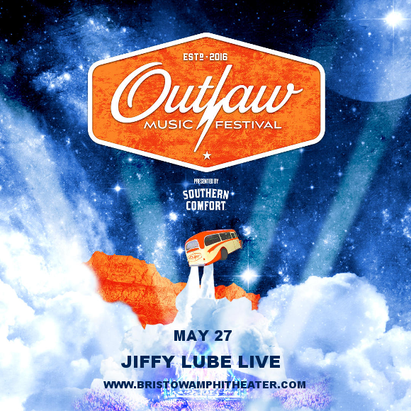 Outlaw Music Festival: Willie Nelson, Sturgill Simpson, Elvis Costello and The Imposters & Particle Kid at Jiffy Lube Live