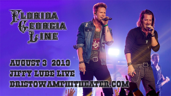 Florida Georgia Line, Dan and Shay & Morgan Wallen at Jiffy Lube Live