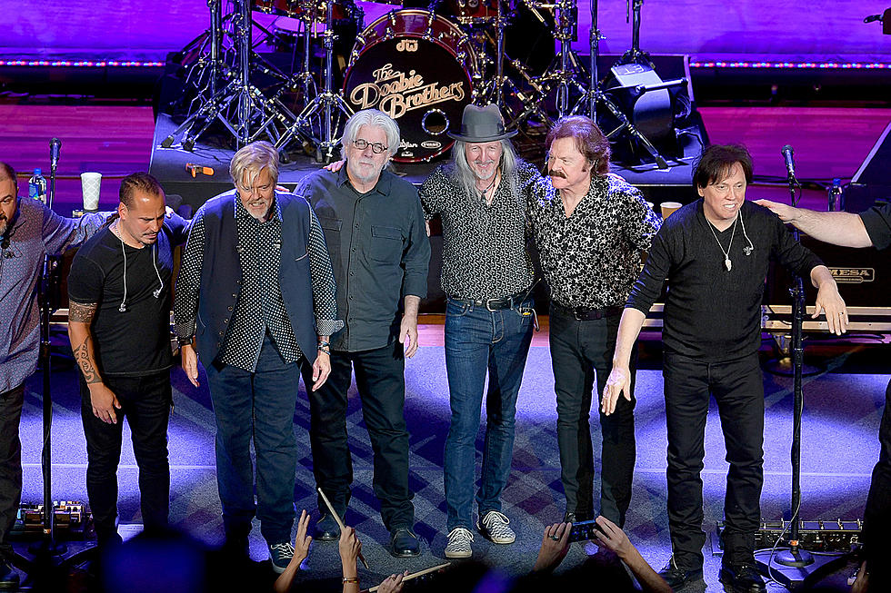The Doobie Brothers & Michael McDonald at Jiffy Lube Live
