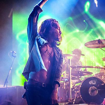 Incubus, 311 & Badflower at Jiffy Lube Live