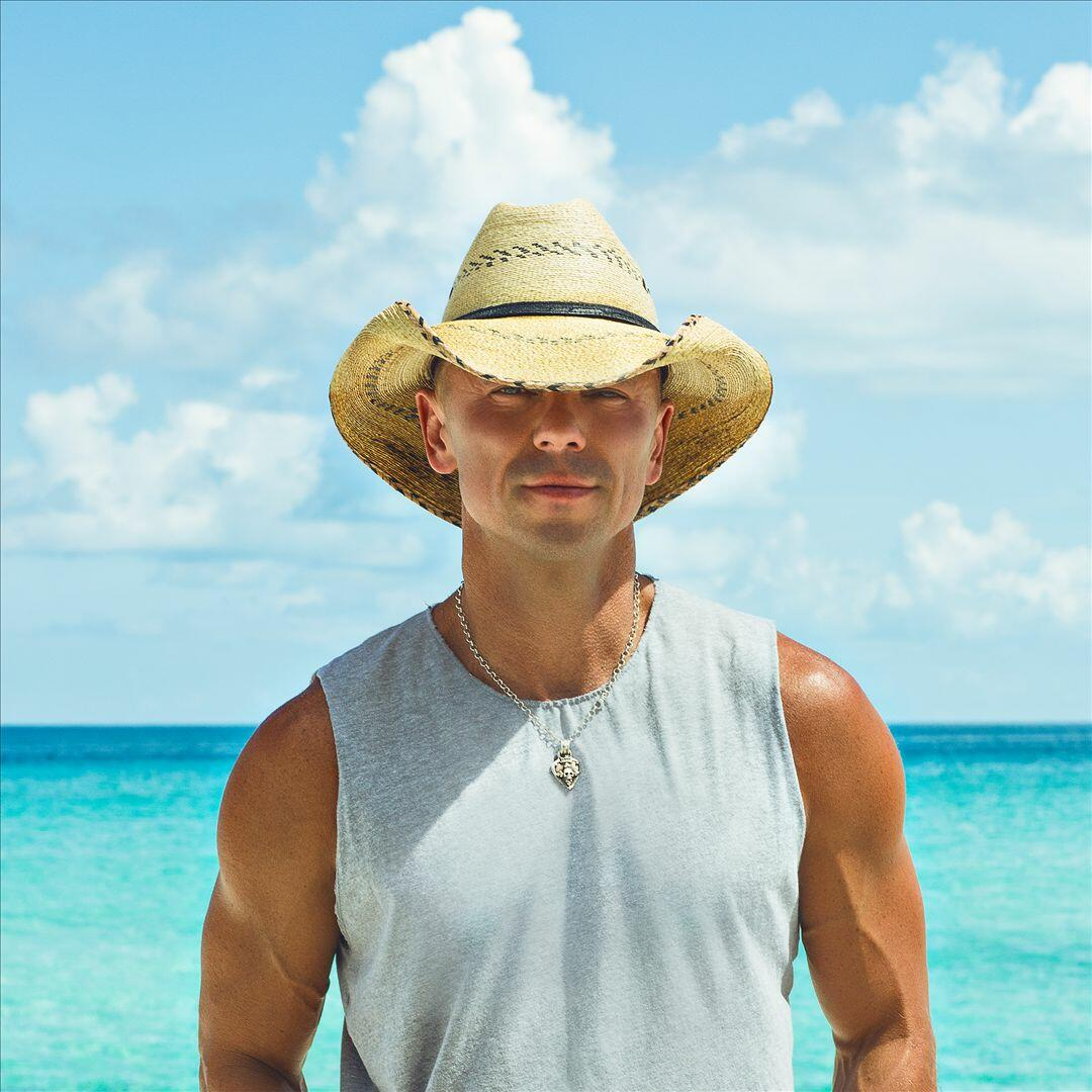 Kenny Chesney & Michael Franti and Spearhead at Jiffy Lube Live