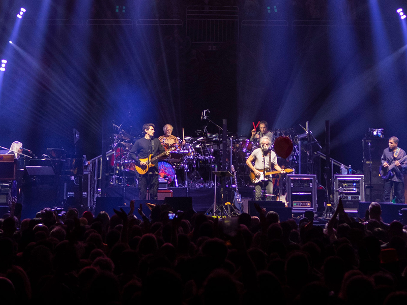 Dead & Company [CANCELLED] at Jiffy Lube Live