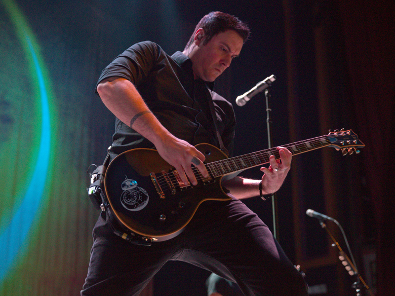 Breaking Benjamin & Bush [CANCELLED] at Jiffy Lube Live