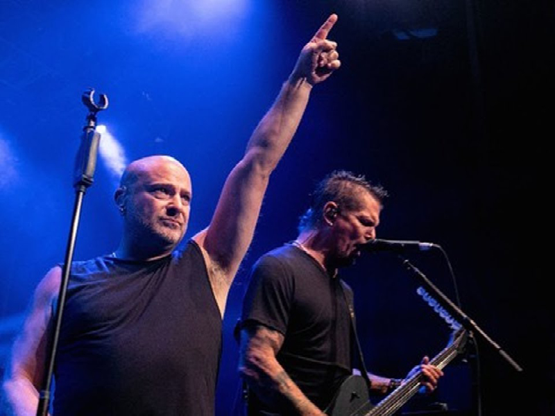 Disturbed, Staind & Bad Wolves [CANCELLED] at Jiffy Lube Live